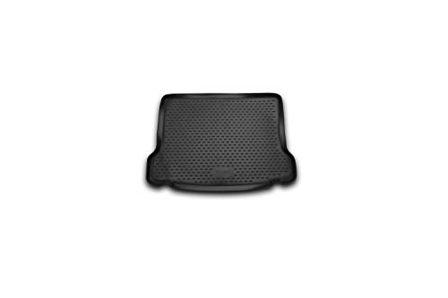 Element EXP.NLC.34.45.B13 - Alfombrilla Antideslizante para Maletero de Mercedes-Benz Clase GLA X156 2014-2020, Color Negro, Ajuste