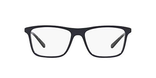 Ralph Lauren 0RL6181 Monturas de gafas, Navy Blue, 54 para Hombre