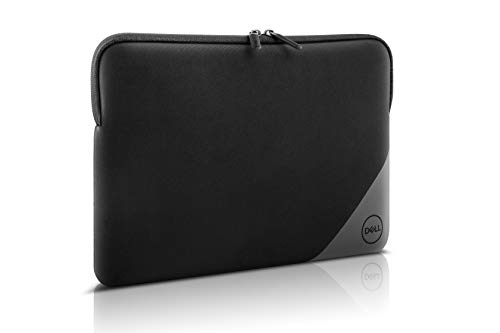 "Capa para Notebook Dell Essential 15,6"" Preto"