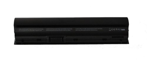 Dell – Battery 65 WHR 6 Cells