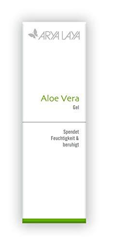 Aloe Vera Gel (150 ml)