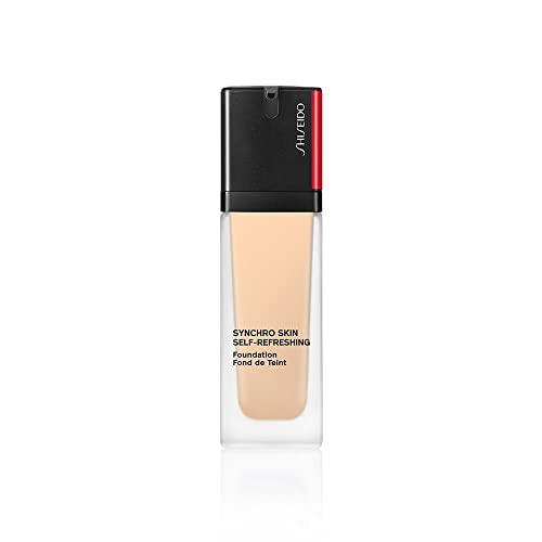 Shiseido Synchro Skin Self Refreshing Foundation 220 Linen, 30 ml