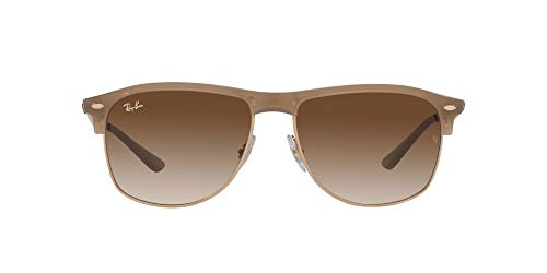 Ray-Ban 0RB4342 Gafas, OPAL SAND, 59 Unisex Adulto