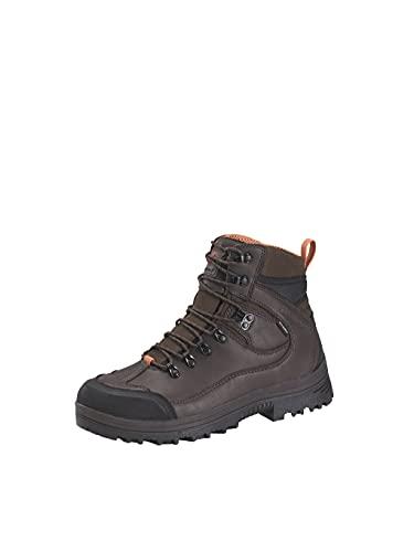 Gateway1 Unisex Adults' Walking Boot 6' Hunting Shoes, Brown (Dark Brown 1047), 10.5 UK