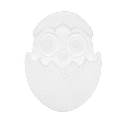 LEDMOMO Changement de couleur de la forme de coquille d'œuf LED Night Night pour enfants et adultes
