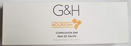 Body Series Honey Glycerine Complexion Soap Bars New (Box of 3 Bars, 9oz box, 3oz. Bars) by Body Series