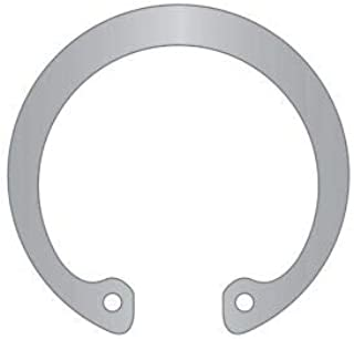 15-7//17-7 Stainless Steel 22mm Internal Housing Ring DHO-022-SS DIN 472 Pkg of 25 Stamped