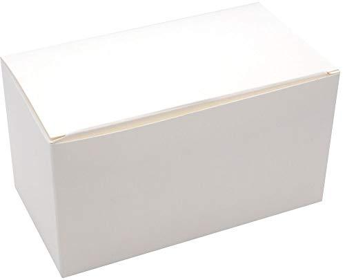 Unbekannt Geschenkverpackung Geschenkkartonage Schachtel Verpackung 165x90x90mm Hochzeit Kommunion Konfirmation Geburtstag