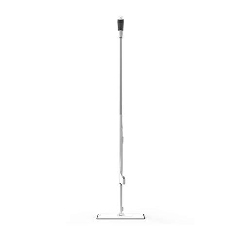 Adesign Pulverizar Floor Mop, microfibra spray Mop con 4 reutilizables Pads, de 360 grados fregona de la vuelta Adecuado for la madera dura, mármol, azulejos, baldosas, laminado, o pisos de cerámica