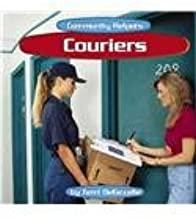 Couriers (Community Helpers (Bridgestone Books))