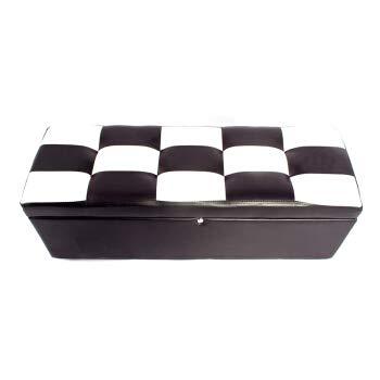 NQI Aufbewahrungsbox, Puppenaufbewahrungsfach mit Schloss, physische Puppenaufbewahrungsbox, Aufbewahrungsbox für Puppenspielzeug-100cm