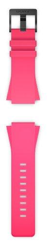 Sony SE20 Siliconarmband für SmartWatch 2 pink