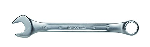 BAHCO(バーコ) Combination Spanner 片目片口スパナ 111M-16