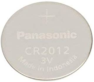 Replacement For Panasonic Cr2012 By Technical Precision