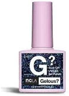 NCLA Gelous - View From The Hills - Blue Fine Glitter