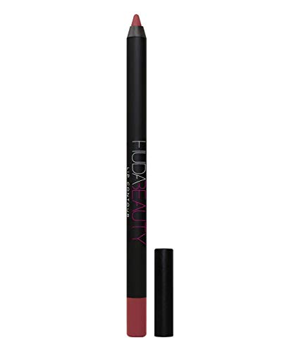 HUDA BEAUTY LIP CONTOUR - BOMBSHELL