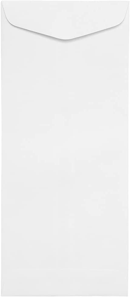 JAM PAPER #14 Policy Business Commercial Envelopes - 5 x 11 1/2