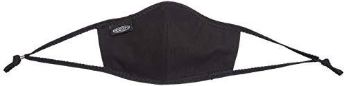 [キーン] マスク TOGETHER MASK(現行モデル) 2枚セット BLACK 27 cm