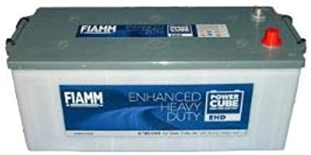 BATTERIA CAMION TRATTORE FIAMM POWER CUBE B 180 EHD 180Ah