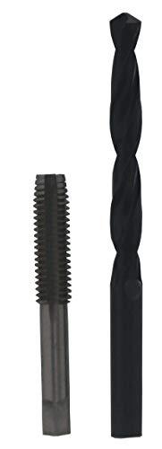 Drill America m10 x 1.5 Tap and 8.50mm Drill Bit Kit, POU Series