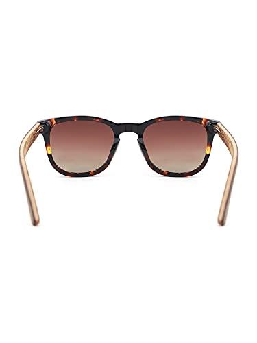 WAVE HAWAII - Gafas de sol de moda., color Multicolor, talla Einheitsgröße