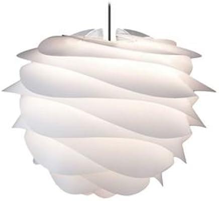 ペンダントライト/照明器具 【1灯】 北欧 ELUX(エルックス) VITA Carmina ホワイ