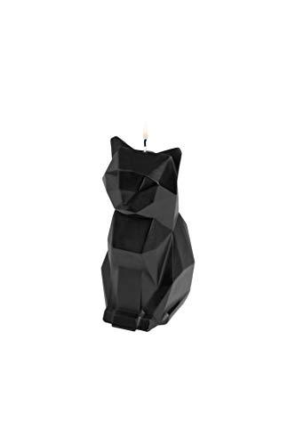 PyroPet Candles Kisa Candle (Black)