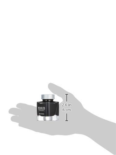 プラチナ万年筆ボトルインクミクサブル1スモークブラックINKM-1000-1