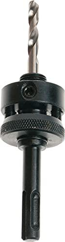 Makita D-17619 - Adaptador con broca de centrado SDS-PLUS