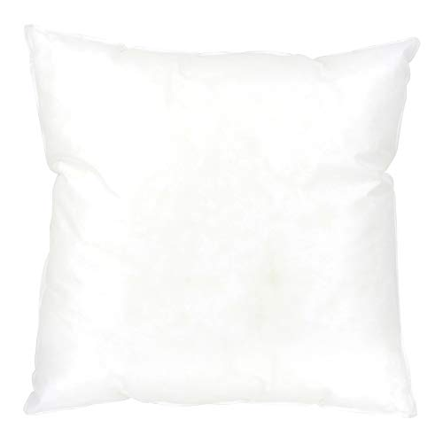 Coussin à recouvrir 50x50 cm garnissage Fibres Polyester Coussin Malin