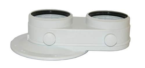hermann-duval 0020081019Kit Separador para calderas de condensación ERP