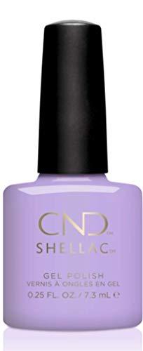 CND Shellac Gummi Chic Shock - 7.3 Ml