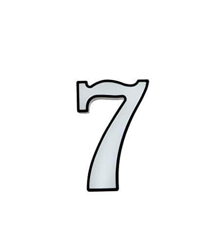 Lettere Alfabeto e Numeri Luminosi Grandi a Led, Per Decorazione Casa Compleanni Nozze Festa Bar Eventi, Luce Bianca Chiara (7)