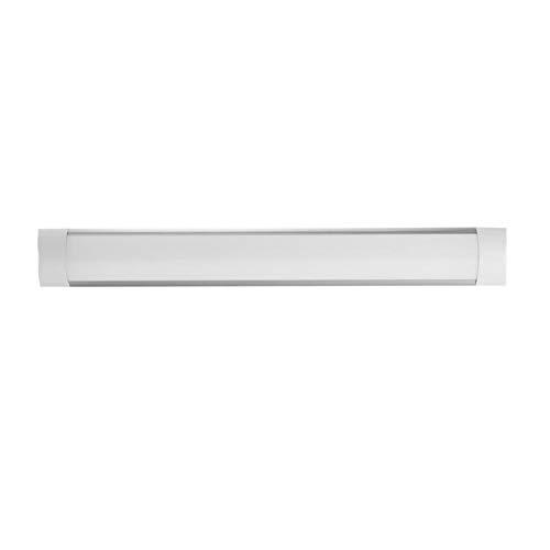 Plafondlamp, 60cm zuiveringslamp, koud witte 220V warm witte LED