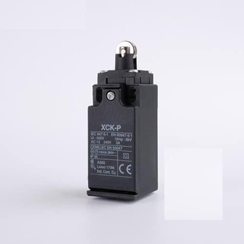 WEKOW 1PCS XCK-P110 / XCK-P102 / XCK-P121 / XCK-P118 / XCK-P145 Interruptor De Límite Telemecanique Impermeable A Prueba De Polvo (XCK-P102)