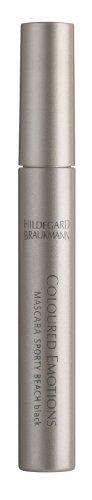 Hildegard Braukmann Mascara Sporty Beach Black, 1er Pack (1 x 10 ml)