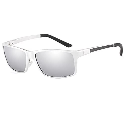 JSJE Gafas de Sol Deportivas Ciclismo Gafas de Sol para Hombres Mujeres para Correr Béisbol Golf Conducción UV400 Gafas de Ciclismo (149 * 44mm) AO