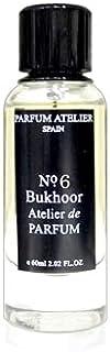 Parfum Atelier No.6 Bukhoor Edp 60Ml