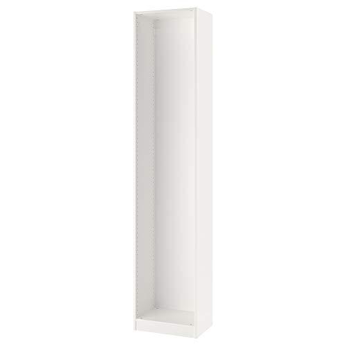 Marco PAX armario 50x35x236 blanco