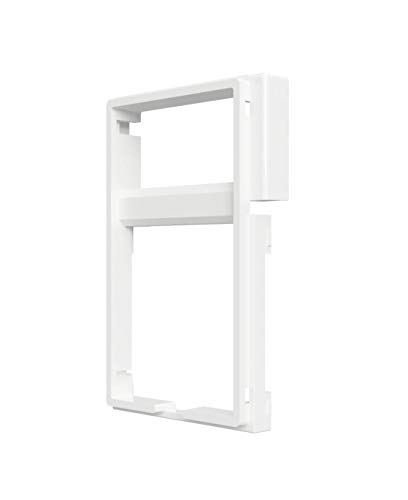 Samotech® Lichtschalter-Abdeckung für Philips Hue Dimmer (SM202-HD)