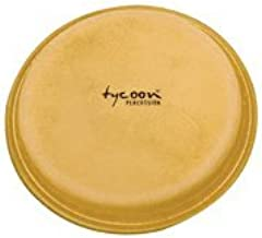 Master Series Replacement Bongo Head - 7 inch. - 7 inch. - Tycoon Percussion