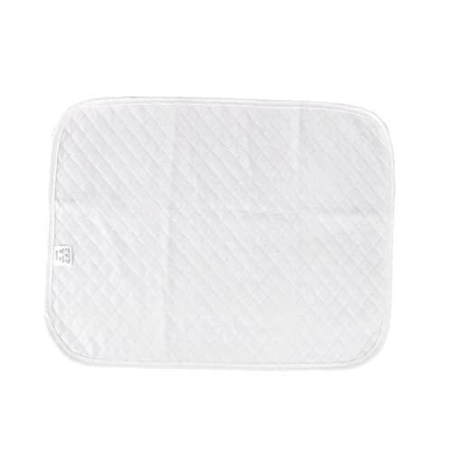 Placca per lettino antiscivolo riutilizzabile riutilizzabile per antiscivolo per baby orner lettino incontinenza