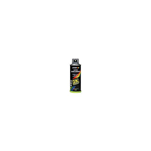 Motodak Vernis 2k MOTIP Spray Super Transparent 160ml