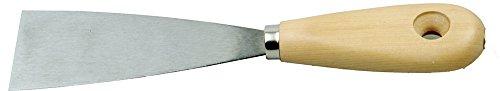 Haromac Couteau-spatule Flexible feuilles, grand cahier, 50 mm, 38312050