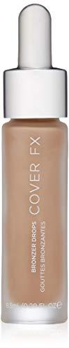 Sunkissed Bronzer marca Cover FX