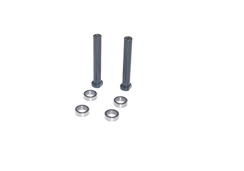 Team Losi TLR 1:8 4WD 8IGHT 4.0 Buggy LOSA4408 Steering Arm Mounts LB4®