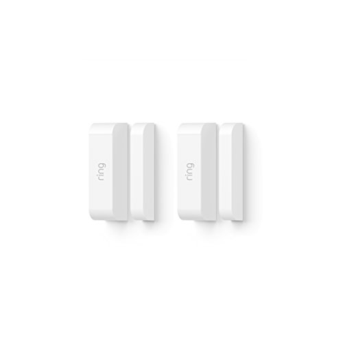 Ring Alarm Contact Sensor 2-pack (1st Gen)