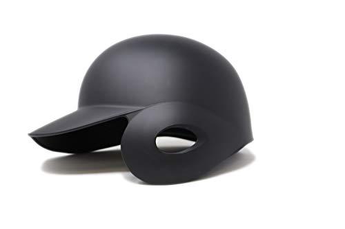 BARNETT MP-001 - S Left Ear - Black - Baseball Batting Helmet