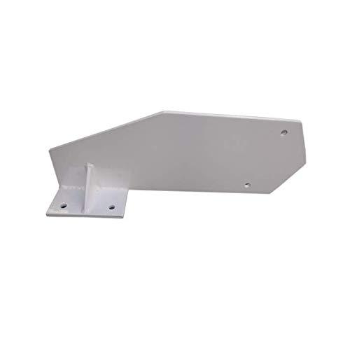 Four and More GmbH Dachsparrenbefestigung für Vollkassettenmarkise und Gelenkarmmarkise zur Montage an Dachsparren und Dachvorsprüngen