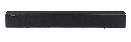 AMX ACV-2100GR geluidsbalk Acendo Vibe zonder camera Zwart